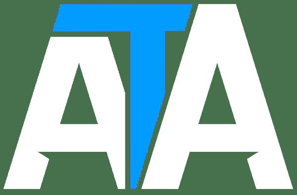 LOGO ATA WEB création de site clé en main